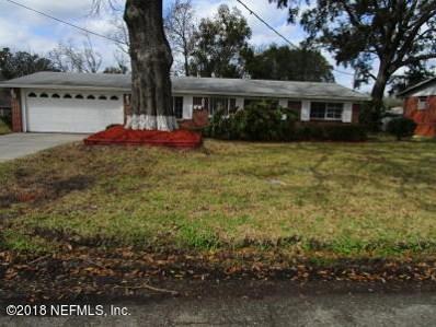 1613 Lessard Cir, Jacksonville, FL 32208 - MLS#: 925990