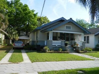 2258 Ernest St, Jacksonville, FL 32204 - MLS#: 925993