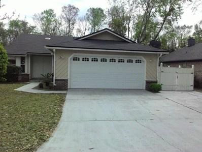 1324 High Plains Dr, Jacksonville, FL 32218 - #: 926011