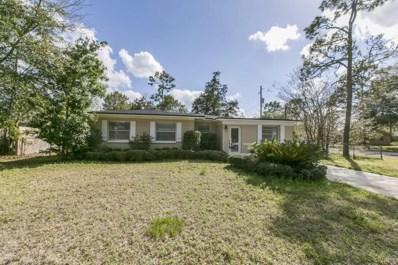 10442 Dobell Rd, Jacksonville, FL 32246 - #: 926021