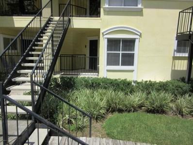 1800 The Greens Way UNIT 409, Jacksonville Beach, FL 32250 - #: 926028