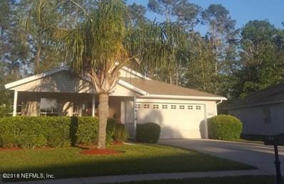 1515 Greenway Pl, Fleming Island, FL 32003 - MLS#: 926034