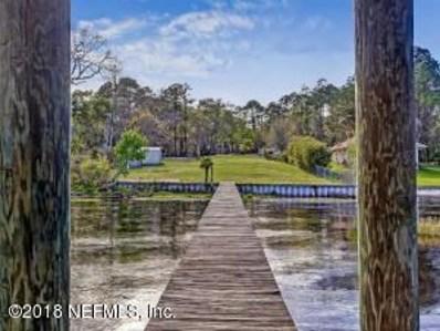 204 Lake Dr, Florahome, FL 32140 - #: 926039