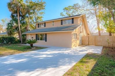 515 Penman Rd, Jacksonville Beach, FL 32250 - MLS#: 926050