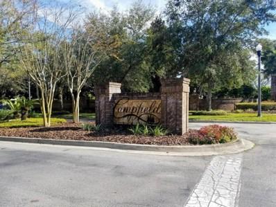 11251 Campfield Dr UNIT 1306, Jacksonville, FL 32256 - #: 926063