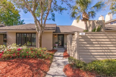 49 Fishermans Cove Rd, Ponte Vedra Beach, FL 32082 - #: 926113