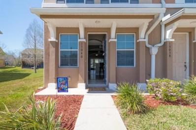 13040 Sunset Lake Dr, Jacksonville, FL 32258 - #: 926129