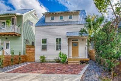 123 Moore St, St Augustine, FL 32084 - #: 926132