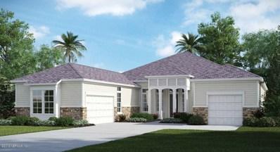 42 Derecho Ln, St Augustine, FL 32095 - #: 926201