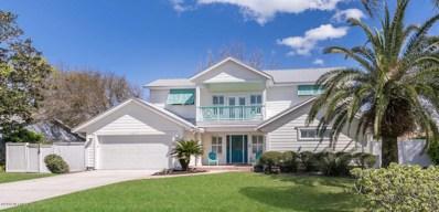 1821 Sea Oats Dr, Atlantic Beach, FL 32233 - #: 926216