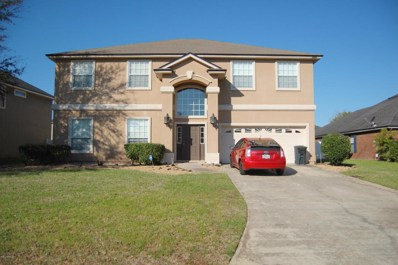 3949 Deertree Hills Dr, Orange Park, FL 32065 - #: 926226
