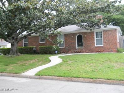 2205 Redfern Rd, Jacksonville, FL 32207 - MLS#: 926236