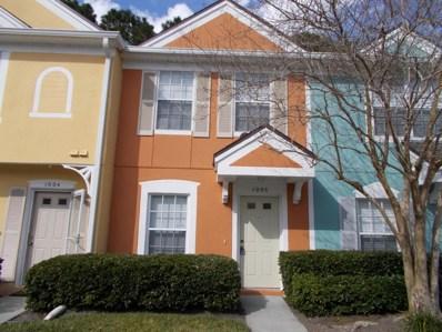 12311 Kensington Lakes Dr UNIT 1005, Jacksonville, FL 32246 - MLS#: 926245