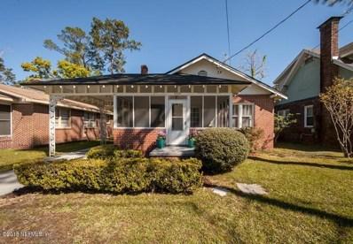 4529 Ramona Blvd, Jacksonville, FL 32205 - #: 926251
