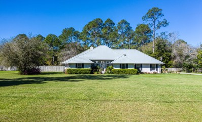 155 Confederate Point Rd, Palatka, FL 32177 - MLS#: 926252