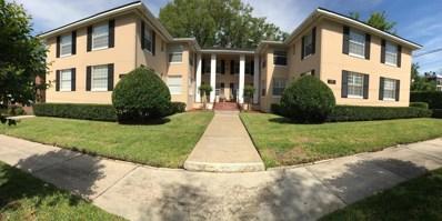 2931 St Johns Ave UNIT 4, Jacksonville, FL 32205 - #: 926297