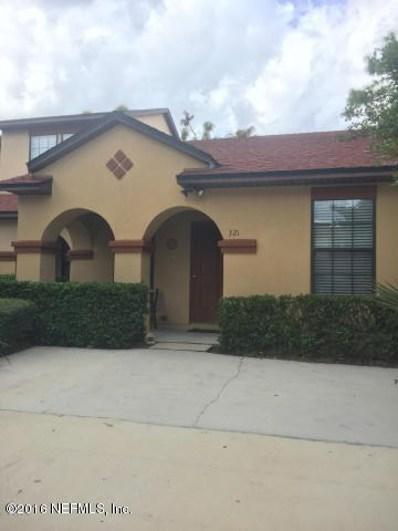 321 Redwood Ln, Jacksonville, FL 32259 - MLS#: 926333