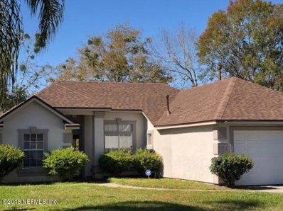 4342 Woodley Creek Rd, Jacksonville, FL 32218 - #: 926374