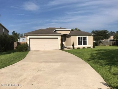 76040 Harley Ct, Yulee, FL 32097 - MLS#: 926395