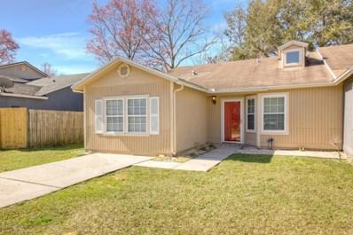 2528 E White Horse Rd, Jacksonville, FL 32246 - MLS#: 926403