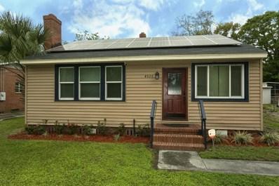 4525 Kingsbury St, Jacksonville, FL 32205 - #: 926414