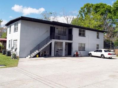 1547 Morgan St, Jacksonville, FL 32209 - #: 926425