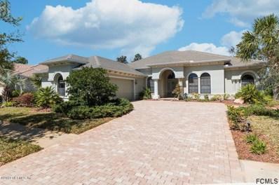 43 Eastlake Dr, Palm Coast, FL 32137 - MLS#: 926427