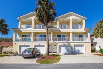 2114 Gail Ave UNIT A, Jacksonville Beach, FL 32250 - #: 926429