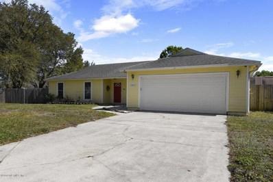 10623 Squires Ct, Jacksonville, FL 32257 - #: 926435