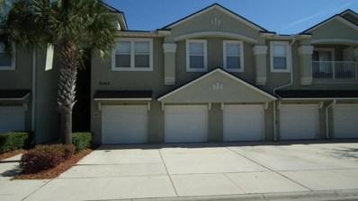 7043 Deer Lodge Cir UNIT 102, Jacksonville, FL 32256 - MLS#: 926456