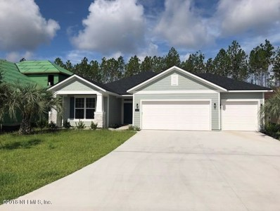 665 Bent Creek Dr, St Johns, FL 32259 - #: 926475