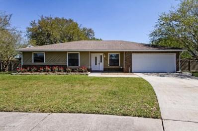 10861 Crosstie Ct, Jacksonville, FL 32257 - #: 926478