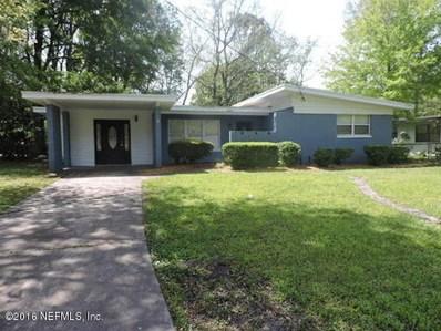 7046 Clovis Rd, Jacksonville, FL 32205 - MLS#: 926517