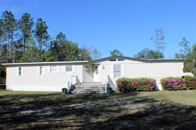 17 Azalea Ave, Middleburg, FL 32068 - #: 926538
