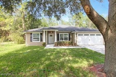 9894 Fraser Rd, Jacksonville, FL 32246 - #: 926545