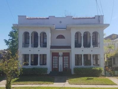 2320 College St, Jacksonville, FL 32204 - #: 926552