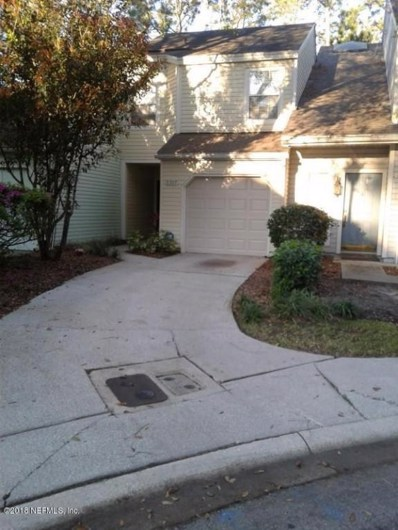 3507 Woodwards Cove Ct UNIT 1, Jacksonville, FL 32223 - MLS#: 926567