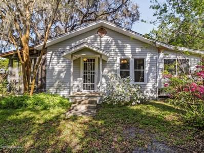 2012 Friendly Rd, Fernandina Beach, FL 32034 - #: 926589