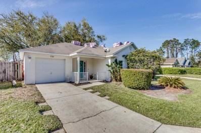 736 Palm Hammock Cir, St Augustine, FL 32095 - #: 926629