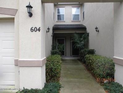 12301 Kernan Forest Blvd UNIT 604, Jacksonville, FL 32225 - #: 926647