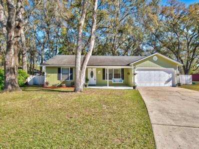 4714 Derrickson Ct, Jacksonville, FL 32210 - MLS#: 926660