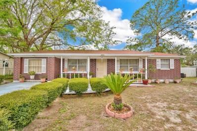 2834 E Goldenrod Cir, Jacksonville, FL 32246 - MLS#: 926673