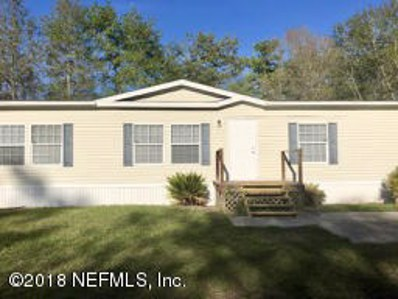 304 Cornett Rd, Interlachen, FL 32148 - MLS#: 926677