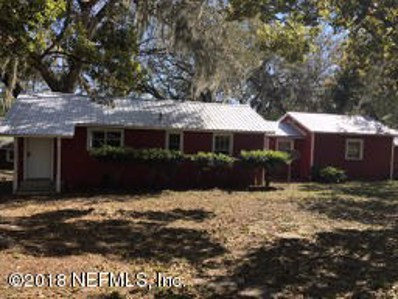 1503 State Road 20, Hawthorne, FL 32640 - MLS#: 926678