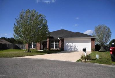 3538 Sandy Branch Ct, Middleburg, FL 32068 - #: 926756