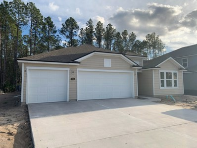 608 Melrose Abbey Ln, St Johns, FL 32259 - MLS#: 926761