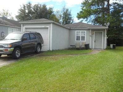 5110 Somerton Ct, Jacksonville, FL 32210 - #: 926772