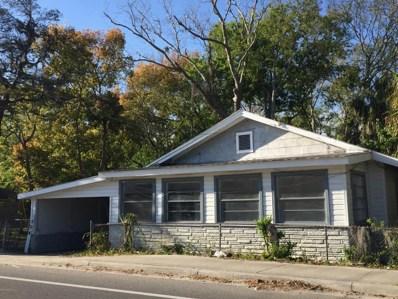 504 Woodlawn Rd, St Augustine, FL 32084 - #: 926792