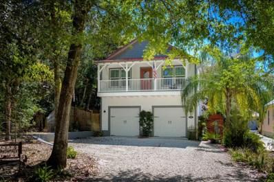 21A Casanova Rd, St Augustine, FL 32080 - #: 926820