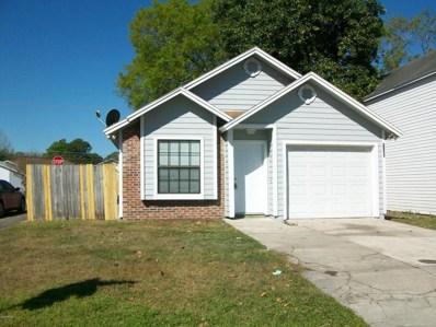 5138 Somerton Ct, Jacksonville, FL 32210 - #: 926880